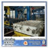 Máquina de molde Process da carcaça da fundição do vácuo