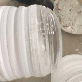 高い純度の水晶粉か高い純度の水晶砂またはCrusibleの原料または溶かされた/Transparentの水晶または高い純度の無水ケイ酸の粉