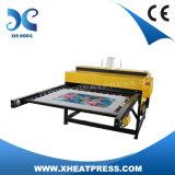 Máquina de impressão de transferência de matéria têxtil
