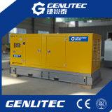groupe électrogène silencieux de 500kw Cummins générateur diesel de 625 KVAs (GPC625S)