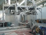 Aluminio o Aluminum Alloy Rod Continuous Casting y Rolling Line (UL+Z-1600+255/14)