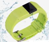 適性Activity Tracker Bluetooth AndroidのIosのための4.0 Tw64 Smartband Sport Bracelet Smart Band