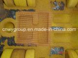 Ткань фильтра Netlike для плавильни