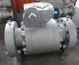 Сработанные выкованные шариковые клапаны размера ISO API большие
