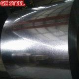 Le meilleur prix a laminé à froid la bobine en acier galvanisée