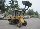 4WD Cheap Prices Mini Wheel Loader Zl08f