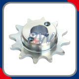 Roda dentada Zinc-Plated padrão do RUÍDO (C2042X12T)