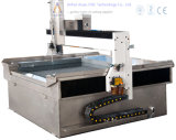 4 assi a portale Water- Jet Cutter con ISO , CE , SGS