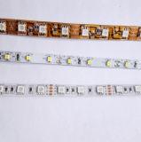 Iluminación de tira No-Impermeable de DC12V SMD LED