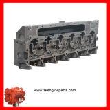 Головка цилиндра Cummins 6CT3936180/3973493 12 клапанов для двигателя тележки