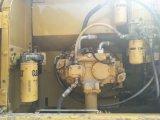 Trattore a cingoli 323D dell'escavatore usato cingolo idraulico caldo di vendita
