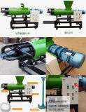 Animal Chicken Manure Extruder Dewatering Extruder Dryerのための排水のMachine