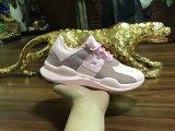 De Fabriek van China levert Atletische Loopschoenen van de Schoenen van de Tennisschoen van de Vrouw van het Merk van 2017 de Goedkope