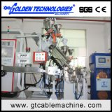 PVC 절연제 자동 케이블 Extuder 기계