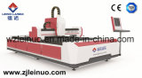 1-8mm Faser-Laser-Ausschnitt-Maschinen-elektrisches Gerät des Edelstahl-1500W