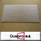 Grade de ar plástica branca 1200mm*600mm de Eggcrate AR6141