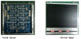 Tri ripetitore della fascia per 2g 3G 4G GSM, DCS 4G Lte 900/1800/2100MHz