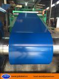 Покрашенная гальванизированная стальная катушка /PPGI для толя