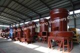Compacteur à pierre, Ligne de production de machines de meulage en poudre de pierre