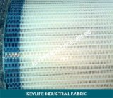 Pes stable Spiral Drying Screen pour l'Écriture-Printing Paper Mill