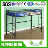 Doubles bâtis de couchette adultes modernes en métal pour l'école (BD-63)