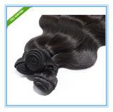 Armure brésilienne de cheveux de Remy de Vierge non-traitée