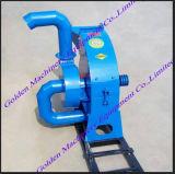 Máquina de pulir del molino de martillo de la amoladora del grano de China del pienso