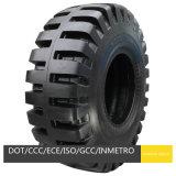 Neumático OTR (29.5-25, 26.5-25, 23.5-25, 20.5-25) de la explotación minera