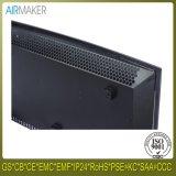 Calefator elétrico do aquecedor do painel da montagem a mais atrasada da parede da forma