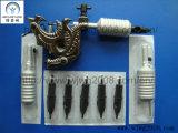 Устранимое Combined Tattoo Needle и Reusable Aluminum Tattoo Grips (TC-RL)