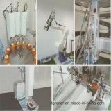 Máquina e módulo de parafusos de bloqueio automático
