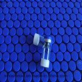 CAS 158861-67-7 Ghrp-2 (Pralmorelin) für Antiaushärtung 5mg/Vial, 10mg/Vial