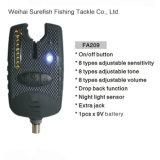 Вырезуб вычислительной цепи удя водоустойчивый сигнал тревоги укуса рыболовства