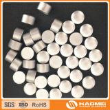 Rond en aluminium de noyau en aluminium O 1070