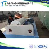 低い消費自動水平の固体ボールの低い消費自動水平の固体ボールの遠心分離機のデカンター