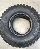 Pneu de camion d'extraction de marque de triangle d'Annaite Longmarch, pneu tous terrains de camion (7.50R16, 8.25R16, 9.00R20, 10.00R20, 11.00R20, 12.00R20)