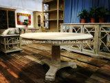 Мебель комнаты старого типа красивейшая чувствительная античная живущий