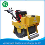 Walk Behind Vibrating Single Drum Road Roller (FYL-700)