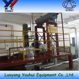Двойная машина выгонки масла трансформатора вакуума этапа (YH-DS-005)