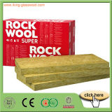 Isowool 100kg/M3 Dichte Rockwool Vorstand