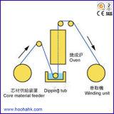 Machine d'extrusion de boyau et de fil de la qualité PTFE
