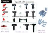 Teilschaltanlage-Zusatzgerät der Loadbreak Buchsen-Insert-630A/Component/Cable