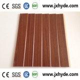 painel da decoração da parede do painel do PVC da laminação de 8*250mm