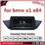 Navegación del coche Audio/GPS/para el reproductor de DVD 2009-2013 del coche de BMW X1 E84