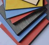 HPL / laminado compacto / hoja de laminado de alta presión colorido