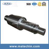 Fer de moulage effrayant malléable d'OEM Ggg50 Rolls de fonderie de la Chine