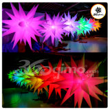 Aufblasbares Party Decoration 31-Point Star, Lighting Spiky Star (BMDL180)