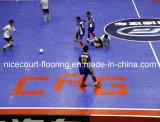 Nicecourt bewegliche Futsal Fliese für Sportereignis-Konkurrenz (Meister/Fachmann)