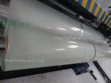 grüne Farben-durchgebrannter Silage-Verpackungs-Film des Celadon-750mm*1500m*25um für Hochgeschwindigkeitsballenpresse