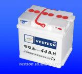 Auto bateria 12V 60ah com baixo preço